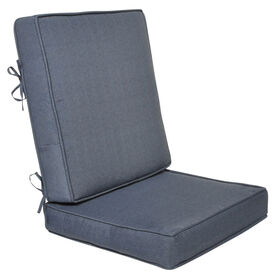 Picture of Beauville Den 2 Piece Deep Seat Cushion