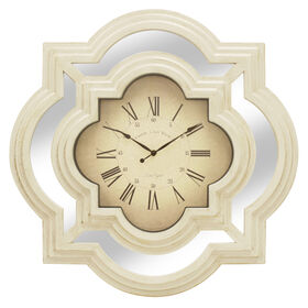 Picture of 24-in Calcutta Mirror Clock
