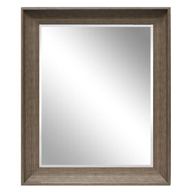 Wall mirrors wall mirror collection at home stores for 12x48 door mirror