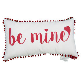 Picture of VAL BE MINE POM POM 14X24