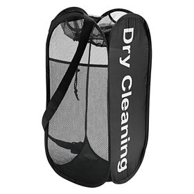 Picture of POP UP HAMPER-DRY CLEANING