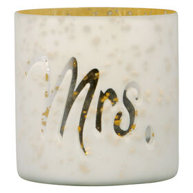 Picture of 5IN MERCURY VOTIVE MRS.