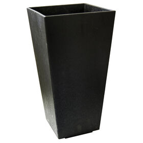 Picture of 20IN SONATA PLANTER SLATE