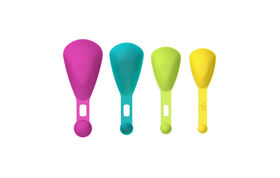 Picture of Rio Measuring Cups, Assorted - Set of 4  (sold separately)