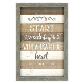 Picture of AWPB 13X22 GRATEFUL HEART