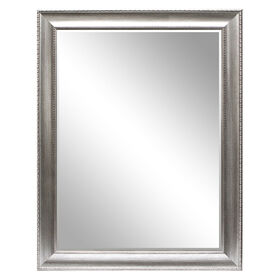 Picture of 36 X 48-in Silver Anne Mirror