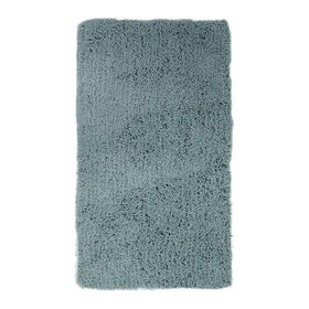Picture of C27 Blue Shag Rug