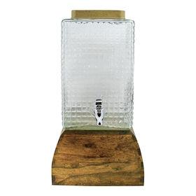 Picture of Portico Square Windowpane Dispenser, 2.3Gal.