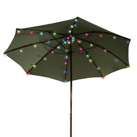 Picture of Ever-Changing Light Show Umbrella Light Set (Umbrella not included)