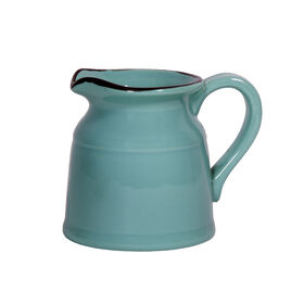 Picture of 5-in Small Turino Pitcher - Aqua