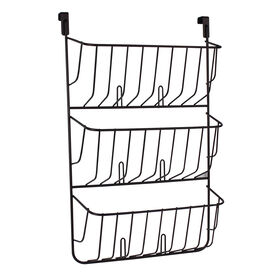 Picture of 3 Tier Over the Counter Lid Holder