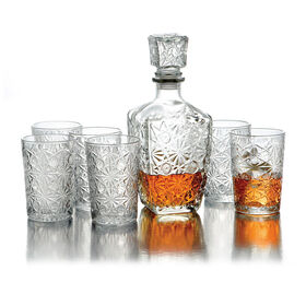 Picture of Kentucky Whiskey Set- 7 Piece