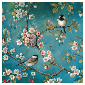 Picture of 35 X 35-in Blossom Gallery Art