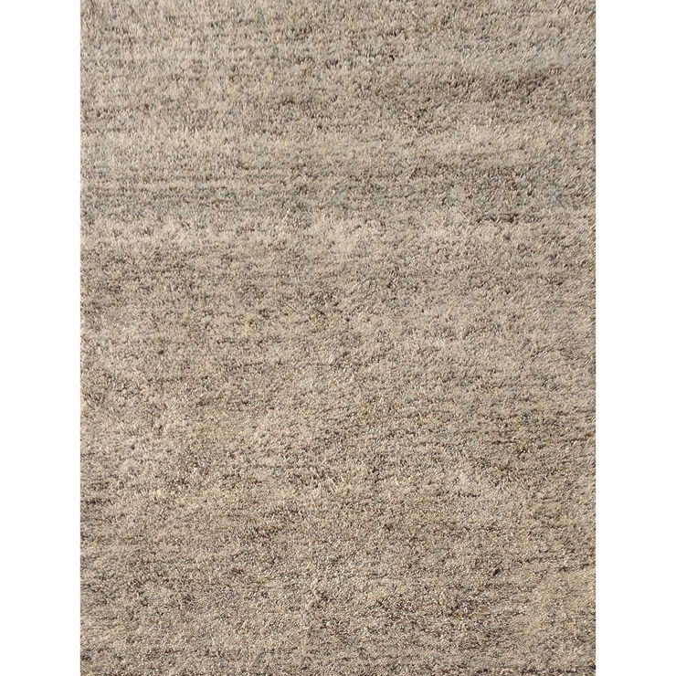 A208 Wool Luxe Beinat Shag Rug- 5 x 7 ft