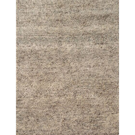 Picture of A208 Wool Luxe Beinat Shag Rug