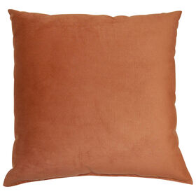 "Picture of 23"" Empress Cognac Pillow"