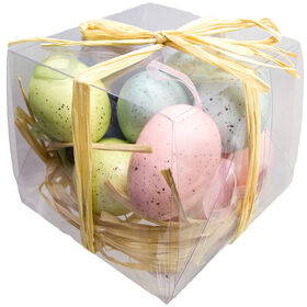 Picture of 12 CNT ANTIQUE EASTER EGGS