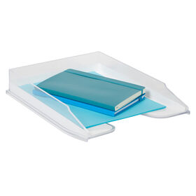 Picture of LETTER TRAY WHITE
