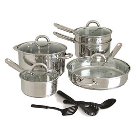 Picture of Abruzzo 12 Piece Cookware Set
