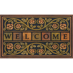 Picture of Ricardo Welcome Doormat 22 X 36-in