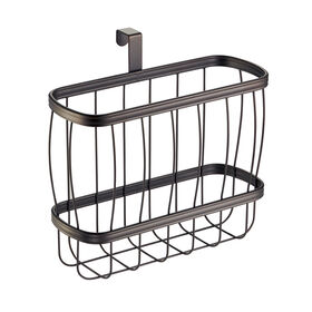 Picture of Lyra Over the Tank Magazine Holder - Bronze