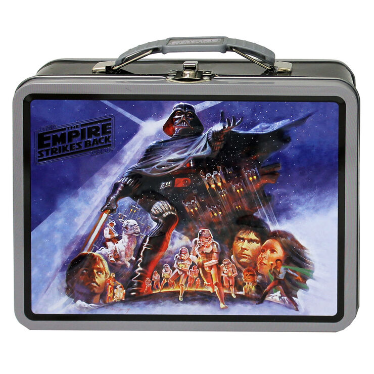 Star Wars Lunch Carry All. Star Wars Lunch Carry All   At Home