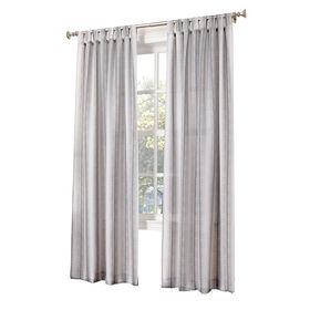 Picture of Indigo Regan Tab Top Window Curtain Panel 84-in