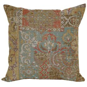 Picture of LISTELLO 18  PILLOW MUSTARD