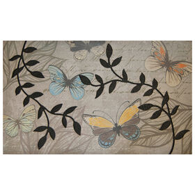 Picture of Butterfly Vines Mat- 18x30 in.
