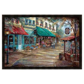 Picture of 36 X 24-in Antique Market Studio Art