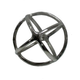 Picture of Open Metal Decorative Sphere