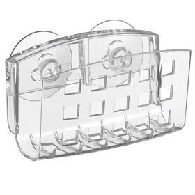 Picture of SPONGE HOLDER-CLEAR
