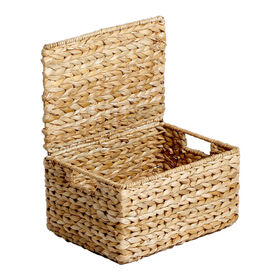 Picture of Lampakanay Woven Basket - Medium
