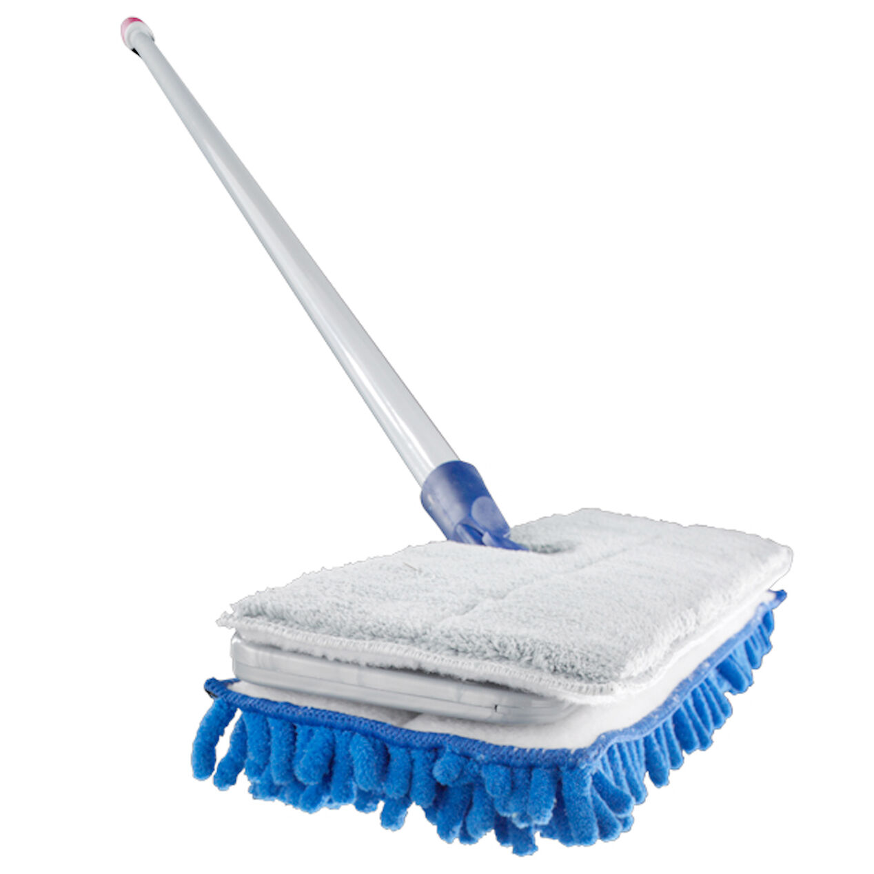 Mr Clean Dust Mop At Home