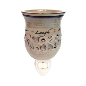 Picture of Electric Live, Love, Laugh Candle Warmer
