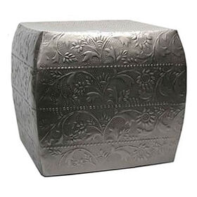 Picture of Nested Aluminum Stamped Table - Large