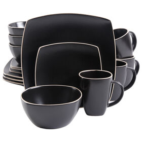 Picture of  16 PC SOHO LOUNGE MATTE BLACK