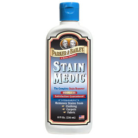 Picture of Parker & Bailey Stain Medic- 8 oz. Bottle