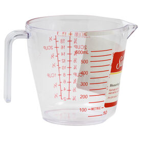 Picture of 5 Cup Plastic Measuring Cup - set of 2