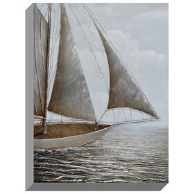 Picture of GA TEX 30X40 HP SAIL AHEAD