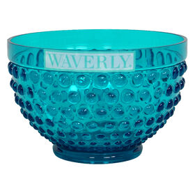 Picture of SMALL BOWL - HOBNAIL - TEAL