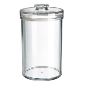 Picture of 93-oz Metro Glass Food Canister with Lid