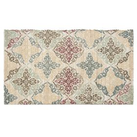 Picture of Tribe Amore Chindi Accent Rug 27 X 45-in