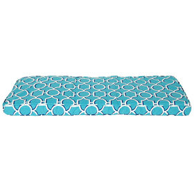 Picture of Gavin Spice Bench Pad Gusset Cushion