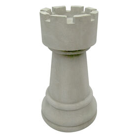 Picture of 22-in. Rock Chess Decorative Garden Statue