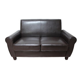Picture of HK Butler Loveseat - Brown