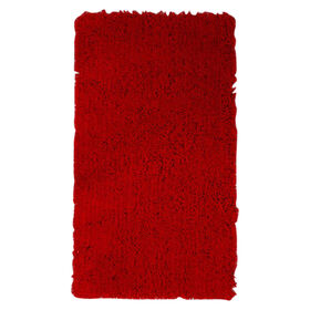 Picture of C34 Red Shag Rug