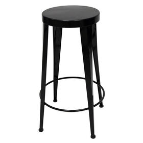 Picture of Mack Barstool - Black