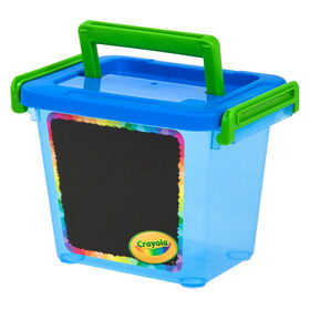 Picture of Crayola Latch Lid Chalk Box with Handle