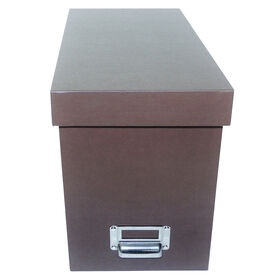 Picture of FILE BOX-TAUPE